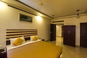 Hotel King Paradise, Hotels  Tiruchchirāppalli - big - 10