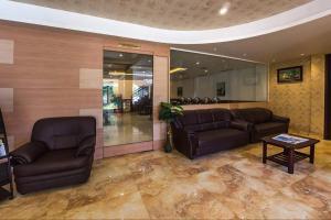 Hotel King Paradise, Hotels  Tiruchchirāppalli - big - 38