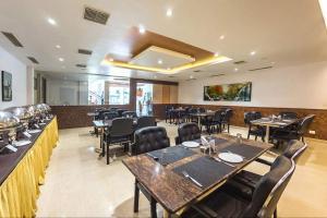 Hotel King Paradise, Hotels  Tiruchchirāppalli - big - 42