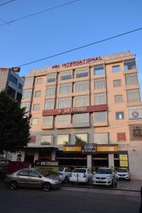 Hotel HBL International, Hotels  Gurgaon - big - 37