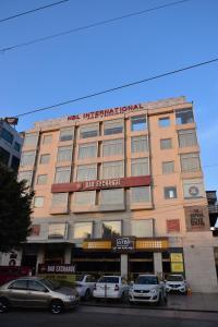 Hotel HBL International, Hotels  Gurgaon - big - 1