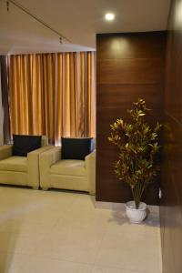 Hotel HBL International, Hotels  Gurgaon - big - 21