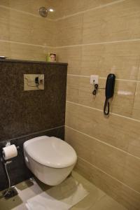 Hotel HBL International, Hotels  Gurgaon - big - 22