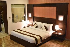 Hotel HBL International, Hotels  Gurgaon - big - 25