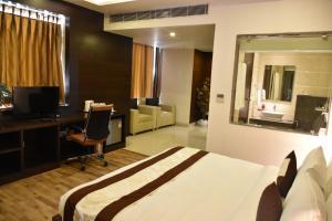 Hotel HBL International, Hotels  Gurgaon - big - 26