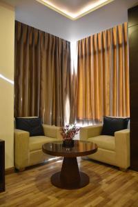Hotel HBL International, Hotels  Gurgaon - big - 28