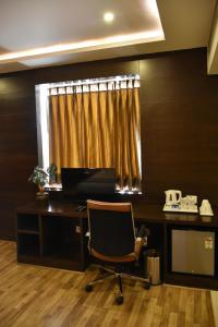 Hotel HBL International, Hotels  Gurgaon - big - 29