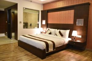 Hotel HBL International, Hotels  Gurgaon - big - 30