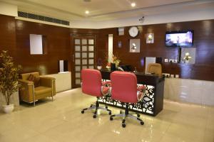Hotel HBL International, Hotels  Gurgaon - big - 34