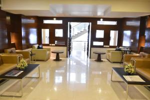 Hotel HBL International, Hotels  Gurgaon - big - 33