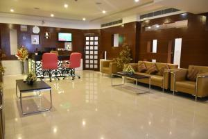 Hotel HBL International, Hotels  Gurgaon - big - 16