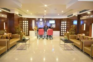 Hotel HBL International, Hotels  Gurgaon - big - 35