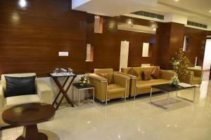 Hotel HBL International, Hotels  Gurgaon - big - 14