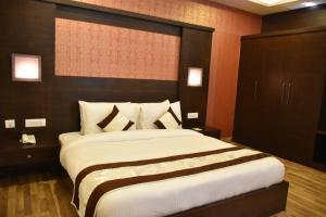 Hotel HBL International, Hotels  Gurgaon - big - 18
