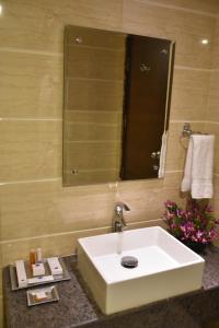 Hotel HBL International, Hotels  Gurgaon - big - 31