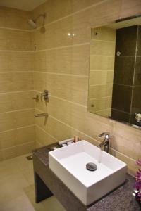 Hotel HBL International, Hotels  Gurgaon - big - 32