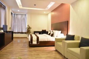 Hotel HBL International, Hotels  Gurgaon - big - 3