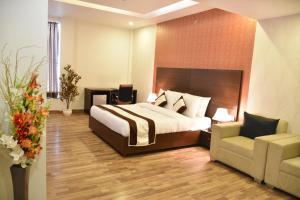Hotel HBL International, Hotels  Gurgaon - big - 2