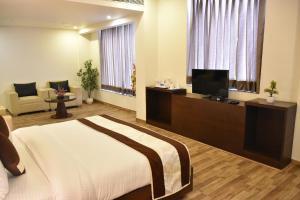 Hotel HBL International, Hotely  Gurgaon - big - 15