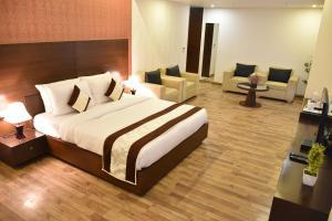 Hotel HBL International, Hotels  Gurgaon - big - 13