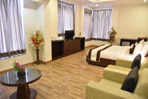 Hotel HBL International, Hotels  Gurgaon - big - 12