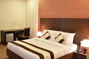 Hotel HBL International, Hotels  Gurgaon - big - 11