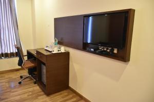 Hotel HBL International, Hotels  Gurgaon - big - 7