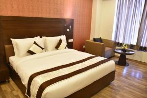 Hotel HBL International, Hotels  Gurgaon - big - 5