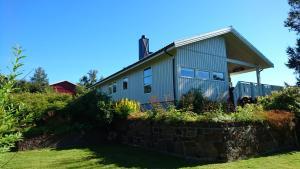 Lofoten, Markveien Villa