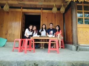 Hoa Chanh Homestay