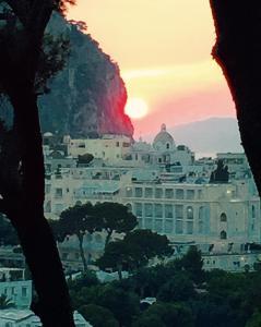 Villa Sospisio C, Vily  Capri - big - 17