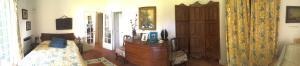 Villa Sospisio C, Villas  Capri - big - 20