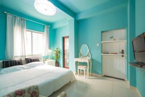 Gulangyu Soft Time Inn
