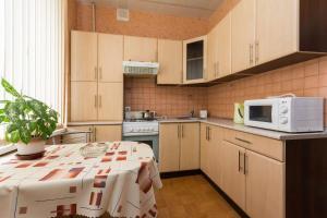 Апартаменты на Площади Победы - фото 6