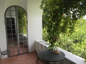 Villa Sospisio C, Vily  Capri - big - 22