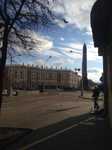 Апартаменты на Площади Победы - фото 12