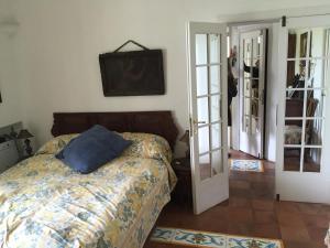 Villa Sospisio C, Vily  Capri - big - 25