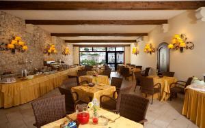 Hotel Ristorante Panoramico, Hotely  Castro di Lecce - big - 55