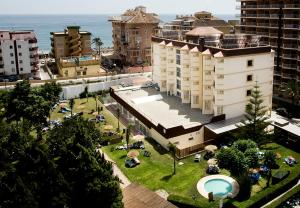 obrázek - Hotel Monarque Cendrillón