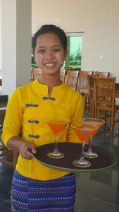 Set Sae Hotel - Burmese Only, Hotely  Mawlamyine - big - 22