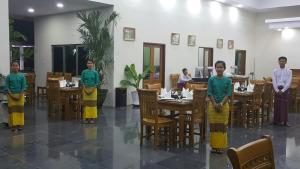 Set Sae Hotel - Burmese Only, Hotely  Mawlamyine - big - 34