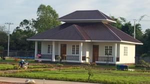 Set Sae Hotel - Burmese Only, Hotely  Mawlamyine - big - 10