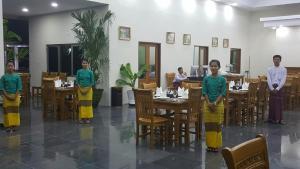 Set Sae Hotel - Burmese Only, Hotely  Mawlamyine - big - 33