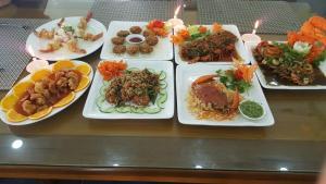Set Sae Hotel - Burmese Only, Hotely  Mawlamyine - big - 19