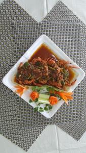 Set Sae Hotel - Burmese Only, Hotely  Mawlamyine - big - 14