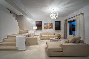 Kalas Residence, Villas  Keríon - big - 28