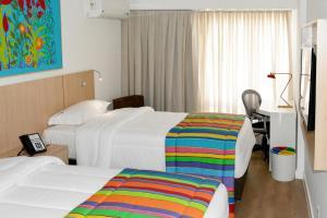 Royalty Rio Hotel, Hotely  Rio de Janeiro - big - 10