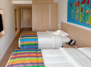 Royalty Rio Hotel, Hotely  Rio de Janeiro - big - 11