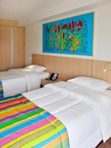 Royalty Rio Hotel, Hotely  Rio de Janeiro - big - 12