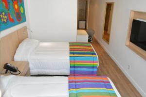 Royalty Rio Hotel, Hotely  Rio de Janeiro - big - 9